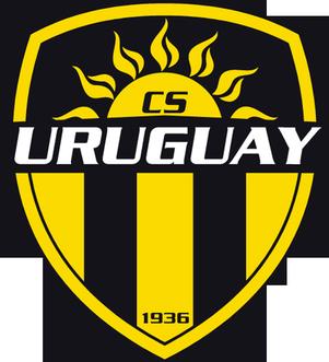 CS Uruguay de Coronado logo