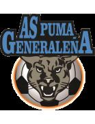 Puma Generaleña logo