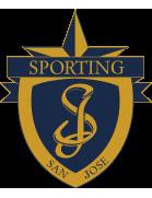 Sporting San José logo