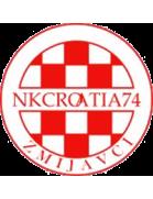 Croatia Zmijavci logo