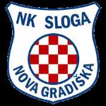 Sloga Nova Gradiska logo