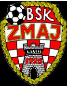 Zmaj Blato logo