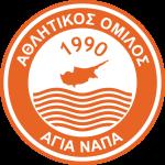 Ayia Napa logo