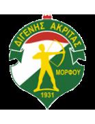 Digenis Morphou logo