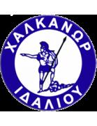 Halkanoras logo
