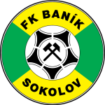 Baník Sokolov logo