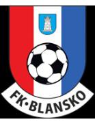 Blansko logo