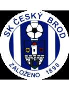 Český Brod logo