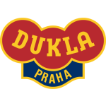 Dukla Praha logo