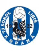 Sokol Libiš logo
