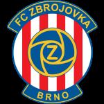 Zbrojovka Brno logo