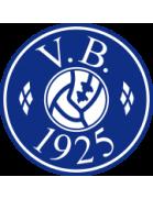 Vejgaard B logo