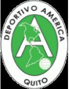 América de Quito logo