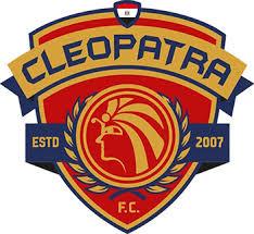 Ceramica Cleopatra logo