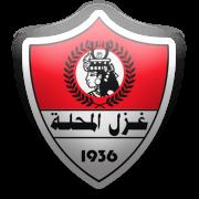 Ghazl El Mehalla logo