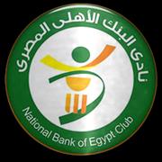 National Bank of Egypt logo