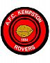 AFC Kempston Rovers logo