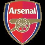 Arsenal W logo