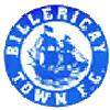 Billericay Town logo