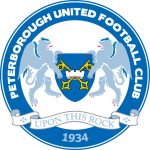 Peterborough United logo