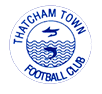 Thatcham Town logo