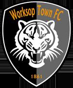 Worksop Town logo