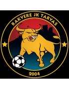 K-Järve JK Järve logo
