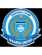 Maardu logo
