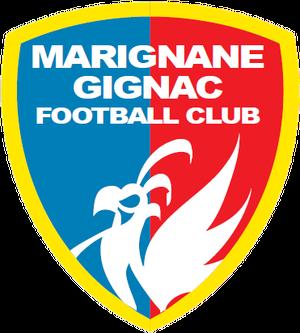 Marignane Gignac logo