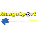 Mangasport logo