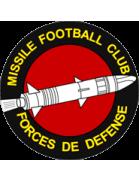 Missile logo