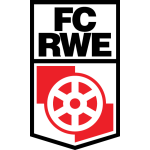 Rot-Weiß Erfurt logo