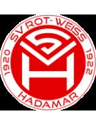 Rot-Weiß Hadamar logo