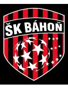 Báhoň logo