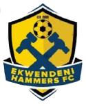 Ekwendeni Hammers logo