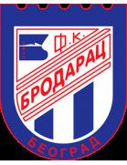 Brodarac logo