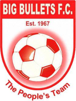 Big Bullets logo
