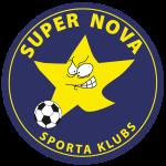 Super Nova logo