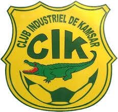 CI Kamsar logo