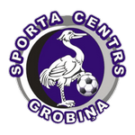 Grobiņa logo