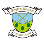 Goytre United logo