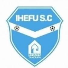 Ihefu logo