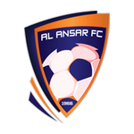 Al Ansar logo