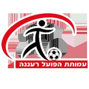 Hapoel Ra'anana logo