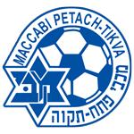 Maccabi Petah Tikva logo