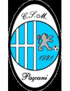 Paşcani logo
