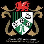 Aberystwyth Town logo