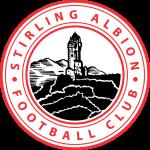 Stirling Albion logo