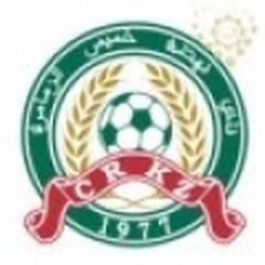 CR Khemis Zemamra logo