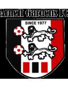 Arnett Gardens logo